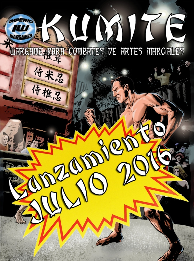 portada lanzamiento kumite