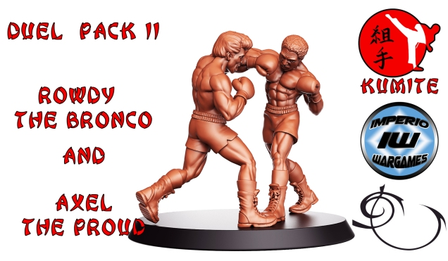axel-rowdy-duel-pack ii